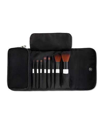 53401 Mini Brush Set Open