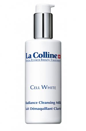 radiance cleansing milk
