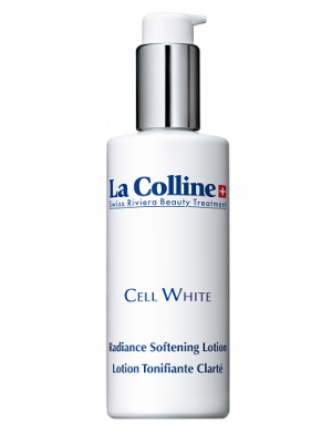 radiance softening lotion
