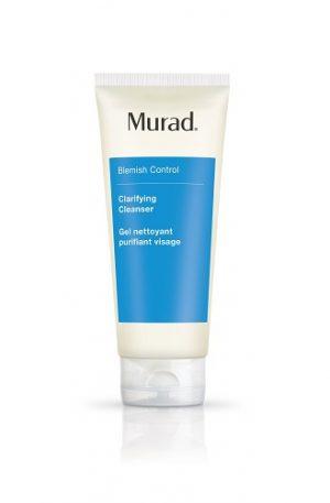 Clarifying cleanser murad