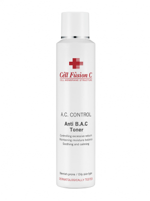 cell fusion anti bac toner