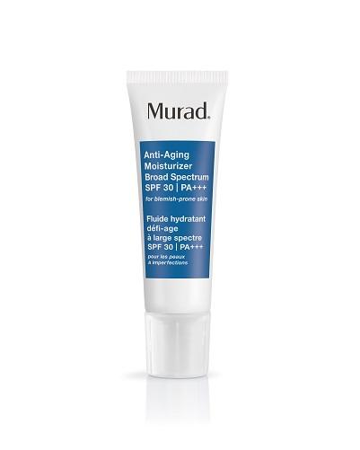 Anti aging moisturizer murad