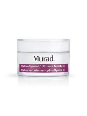 Hydro dynamic moisture murad
