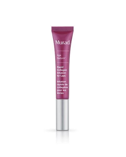 Rapid collagen for lips murad