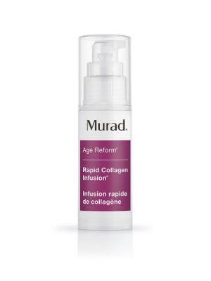 Rapid collagen infusion murad