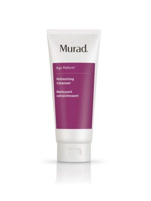 Refreshing cleanser murad