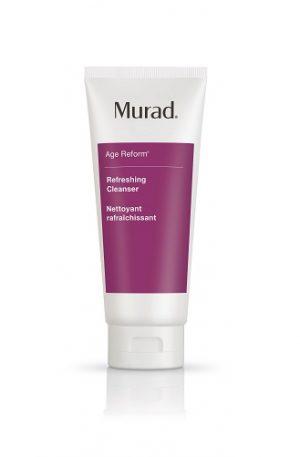 Refreshing cleanser murad