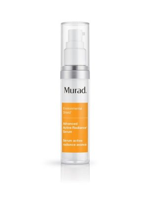 Advanced active radiance serum murad