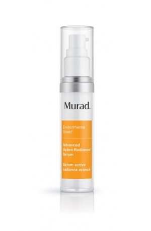 Advanced active radiance serum murad