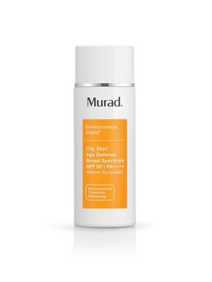 City skin age defense murad