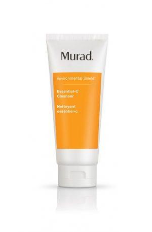 Essential C cleanser murad