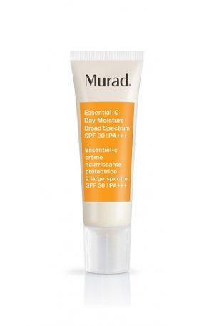 Essential C day moisture murad