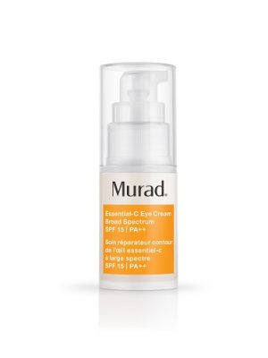 essential C eye cream murad