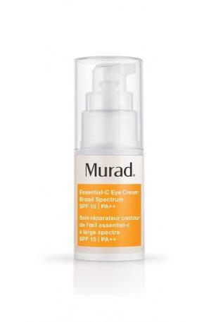 essential C eye cream murad