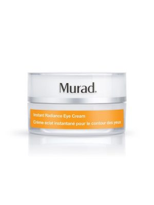 Instant radiance eye cream murad