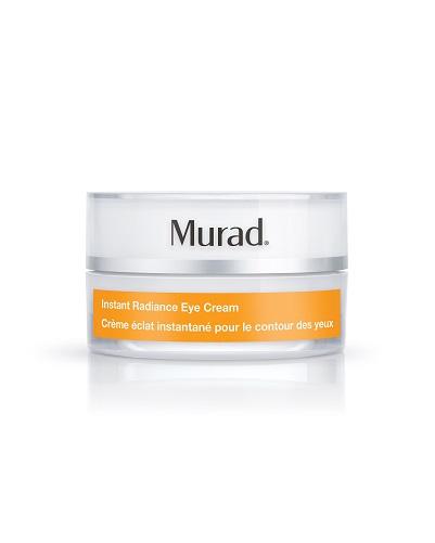 Instant radiance eye cream murad