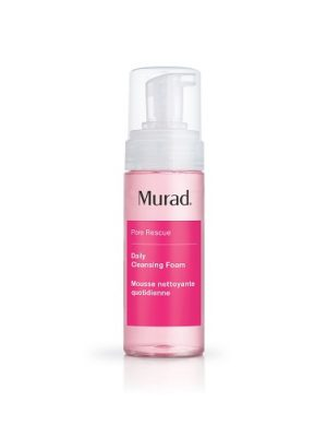 Daily cleansing foam murad