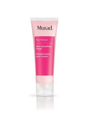 Skin smoothing polish murad