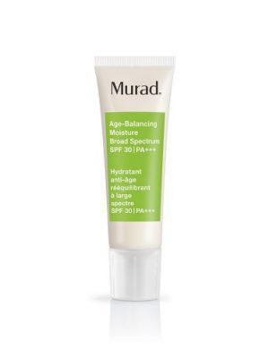 Age balancing moisture Murad
