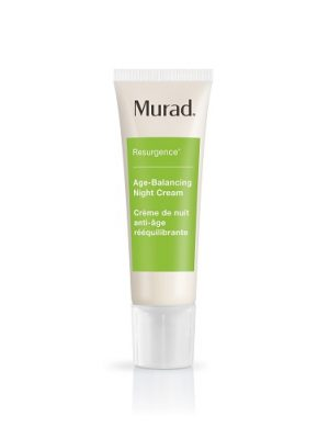 Age Balancing night cream murad