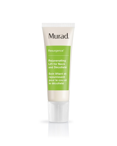 Rejuvenating Lift Neck Decolette Murad
