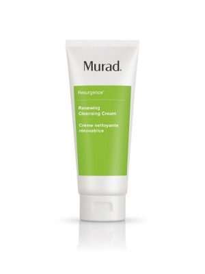 Renewing cleansing cream murad