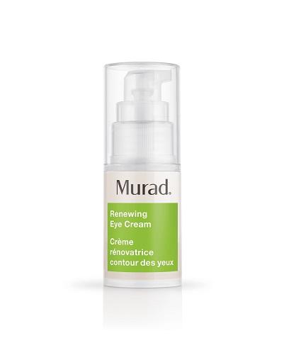 Renewing eye cream murad