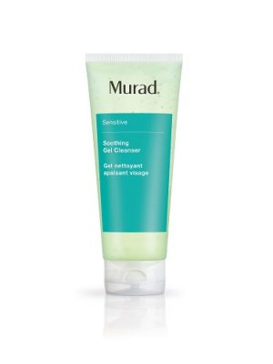 Soothing gel cleanser Murad