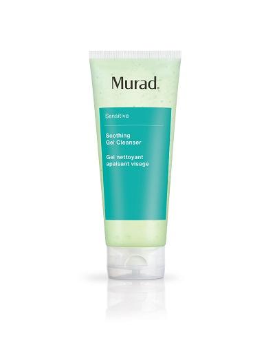 Soothing gel cleanser Murad