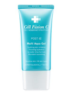 cell fusion multi aqua gel