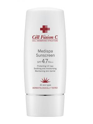 cell fusion medispa sunscreen