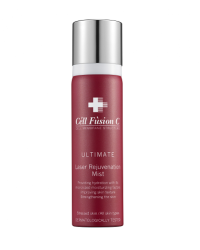 cell fusion laser rejuvenation mist