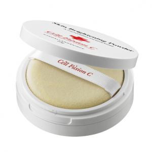 Skin brightening powder