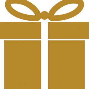 Cadeau inpakken