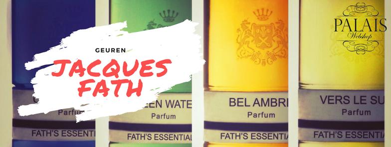 Jacques fath essentials
