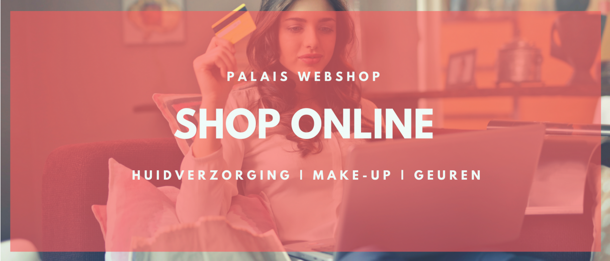 Shop huidverzorging online