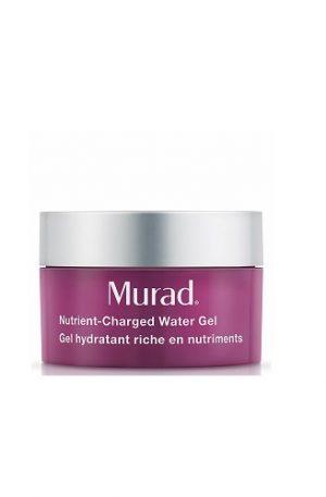 Nutrient charged water gel Murad